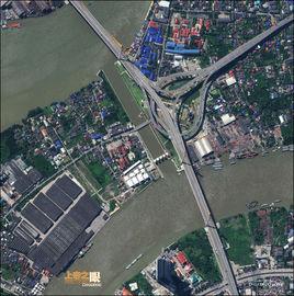 WorldView-2卫星影像数据