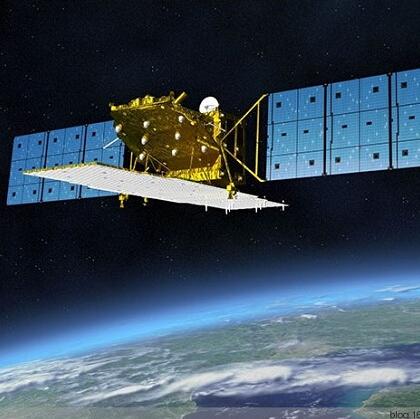 ALOS-2卫星