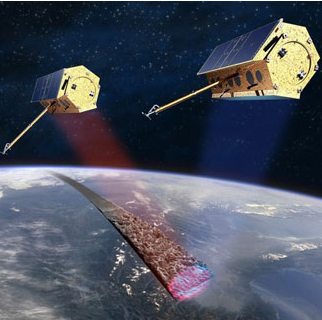 TerraSAR-X雷达卫星