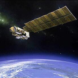 Ikonos卫星影像