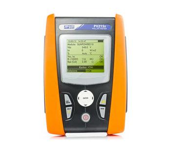 HT PV215 太陽能電池快速檢測儀