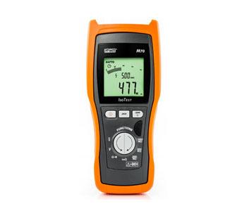 HT M70 手持式數字絕緣電阻測試儀