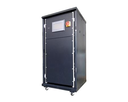 CTCTY-PVD9-1型 光伏机械载荷9通道形变量采集系统