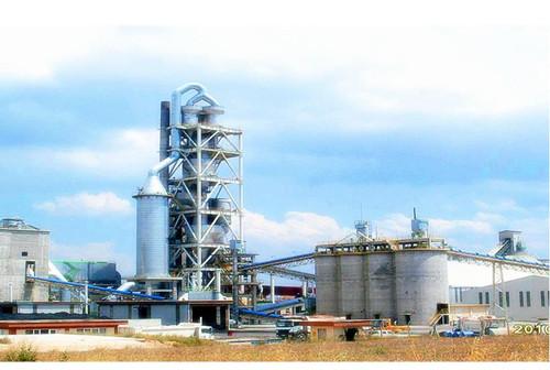 水泥余热发电冷端优化节能技术