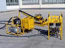 黄蜂-80型锚固工程钻机