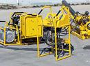 黄蜂-90型锚固工程钻机