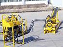 黄蜂-100型锚固工程钻机