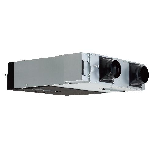 家用薄型全热交换器(标准型/PM2.5净化型)