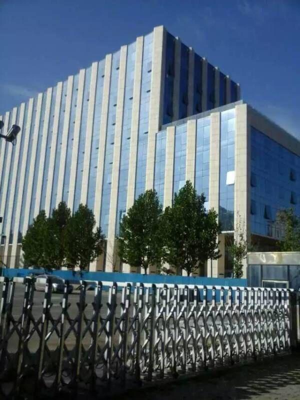 北京科技大厦