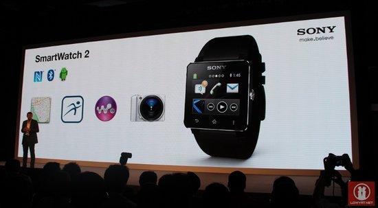 三星抢跑智能手表市场:期待逆袭苹果