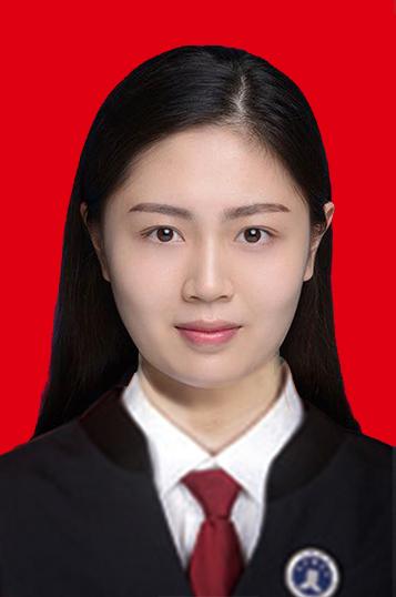 02号办公室李文雨律师