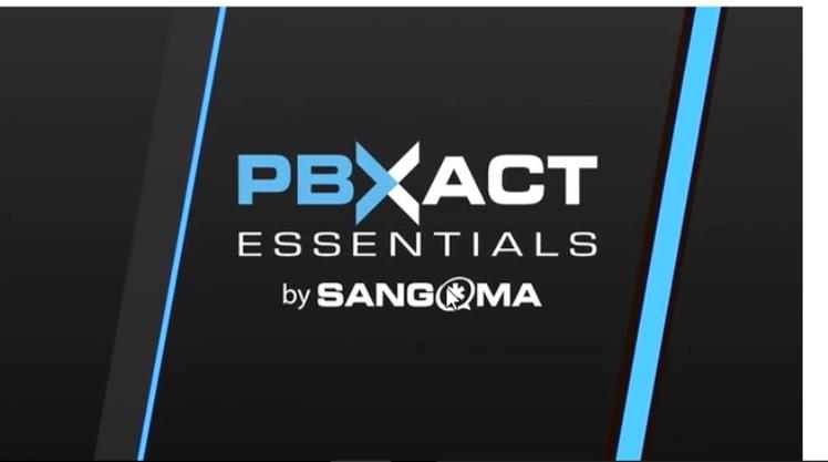 PBX教程视频
