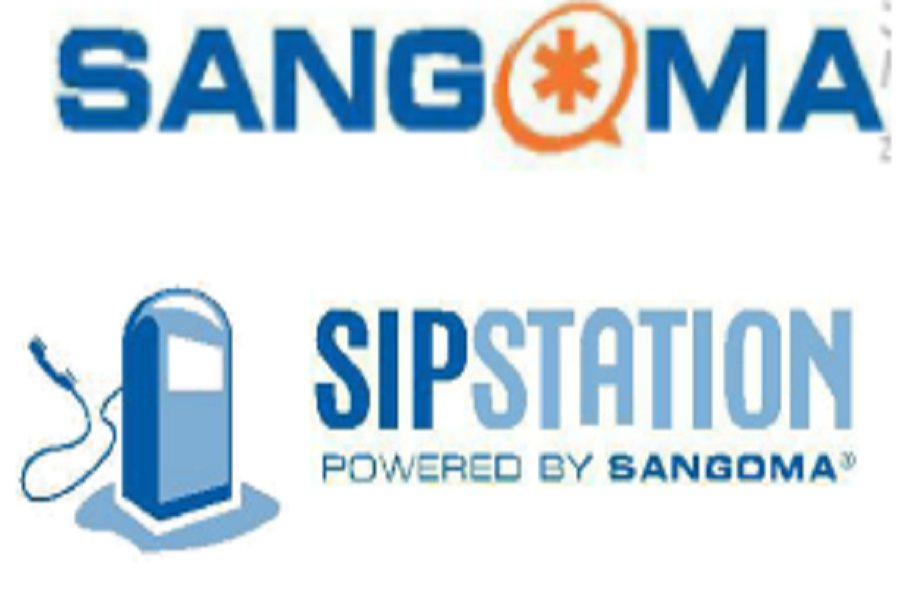 sangoma的SIPtistion服务