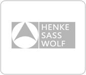 德国汉克萨斯·狼(HENKE-SASS WOLF)品牌简介