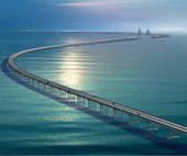 上海东海大桥米乐m6app官网工程