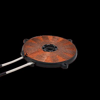 150线圈盘 电磁炉 电陶炉 茶炉发热盘
