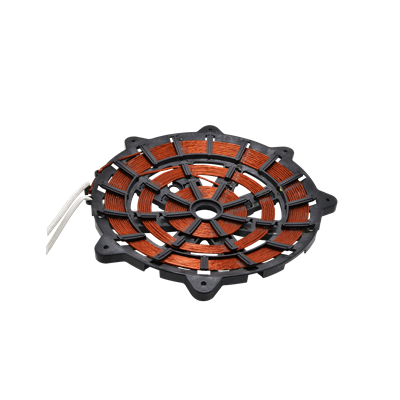 260凹型线圈盘