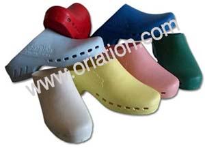 洁净室/无菌室专用鞋