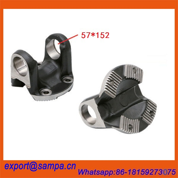 Drive shaft parts for Iveco trucks