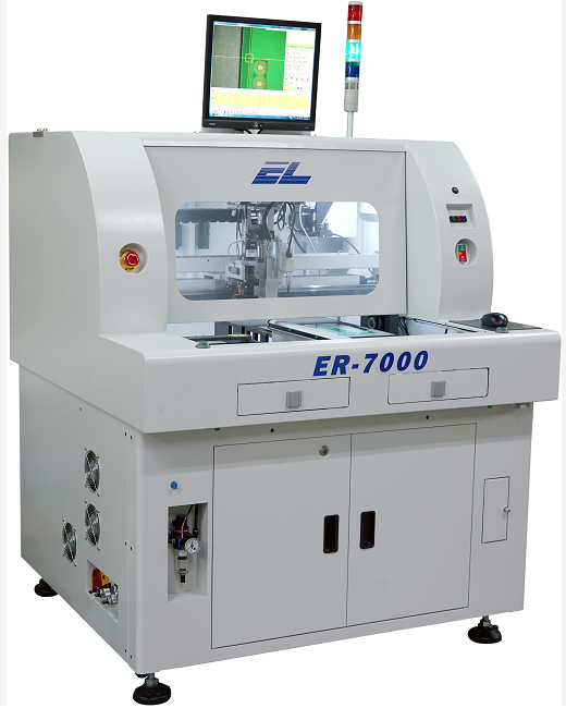 ELITE ER-7000离线分板机