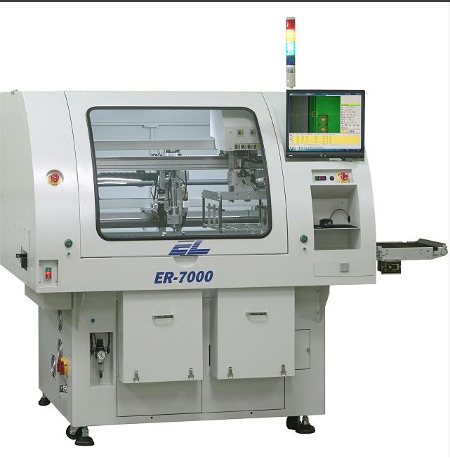 ELITE ER-7000在线分板机
