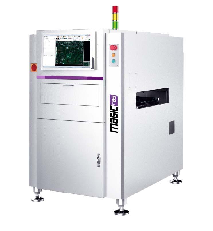 MAGICray V5200系列--下照式在线AOI