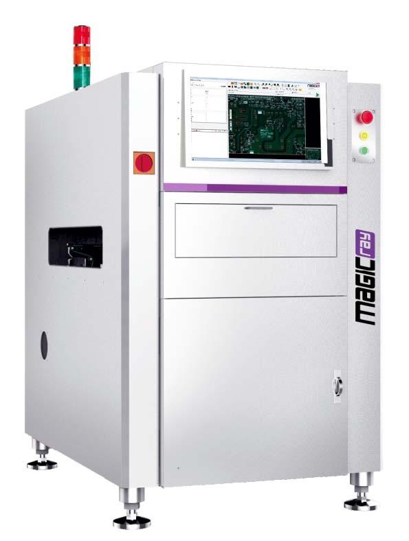 MAGICray V5300系列—双面检查AOI