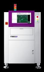 MAGICray VC1000—涂覆自动光学检查机