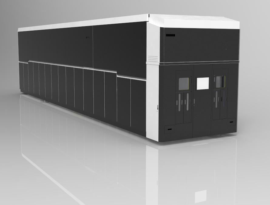 SMT智能仓储系统