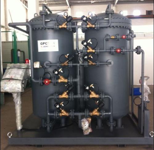 群茂氮气发生机