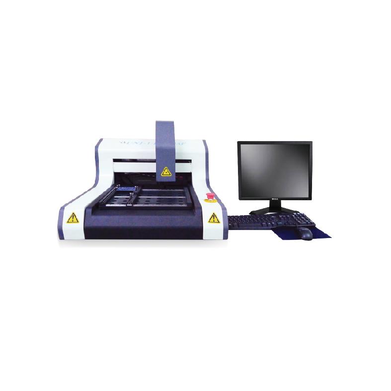 Off-Line 3D SPI