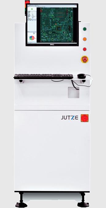 Jutze SHINE-F1