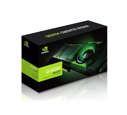 丽台 Quadro M6000专业图形显卡