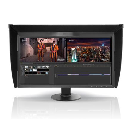 艺卓EIZO CG318-4K DCI-4K专业显示器