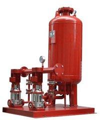 消防稳压供水设备