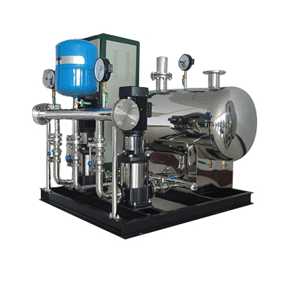 循环供水设备