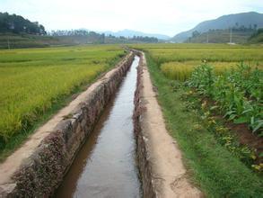 西安临潼区农村饮水安全工程建设项目管理处--农村水利改造