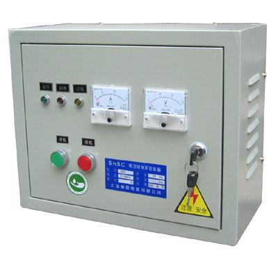 电动机保护控制箱