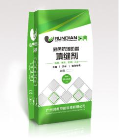 RD511彩色防霉填缝剂(标准型)