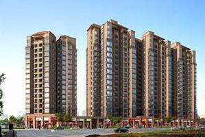 雅居乐地产 锦官城项目