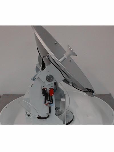 船载Ku电视天线ST-X2R45