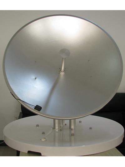 船载Ku电视天线ST-X2R80
