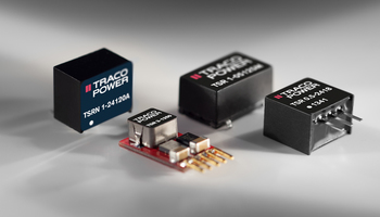Non-Isolated Step-down Regulators 0.5 – 30 A