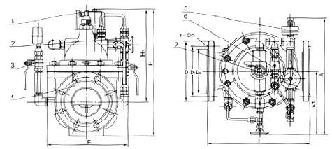 220v潜水泵怎样与浮球阀接线