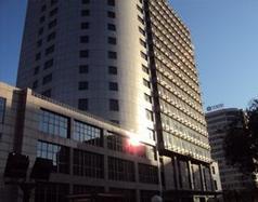 北京昌平广电大厦