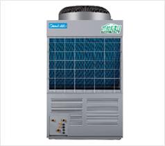 商用热泉系列高温直热循环式热水器