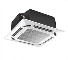 新酷风天花 板嵌入式空调 (八面出风)