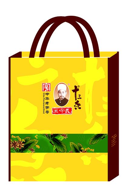 1*6普通礼品袋
