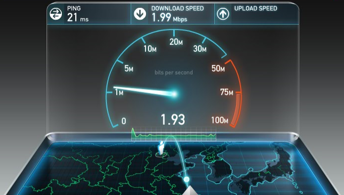 LinkBroad网关YunGW之带宽平稳控制