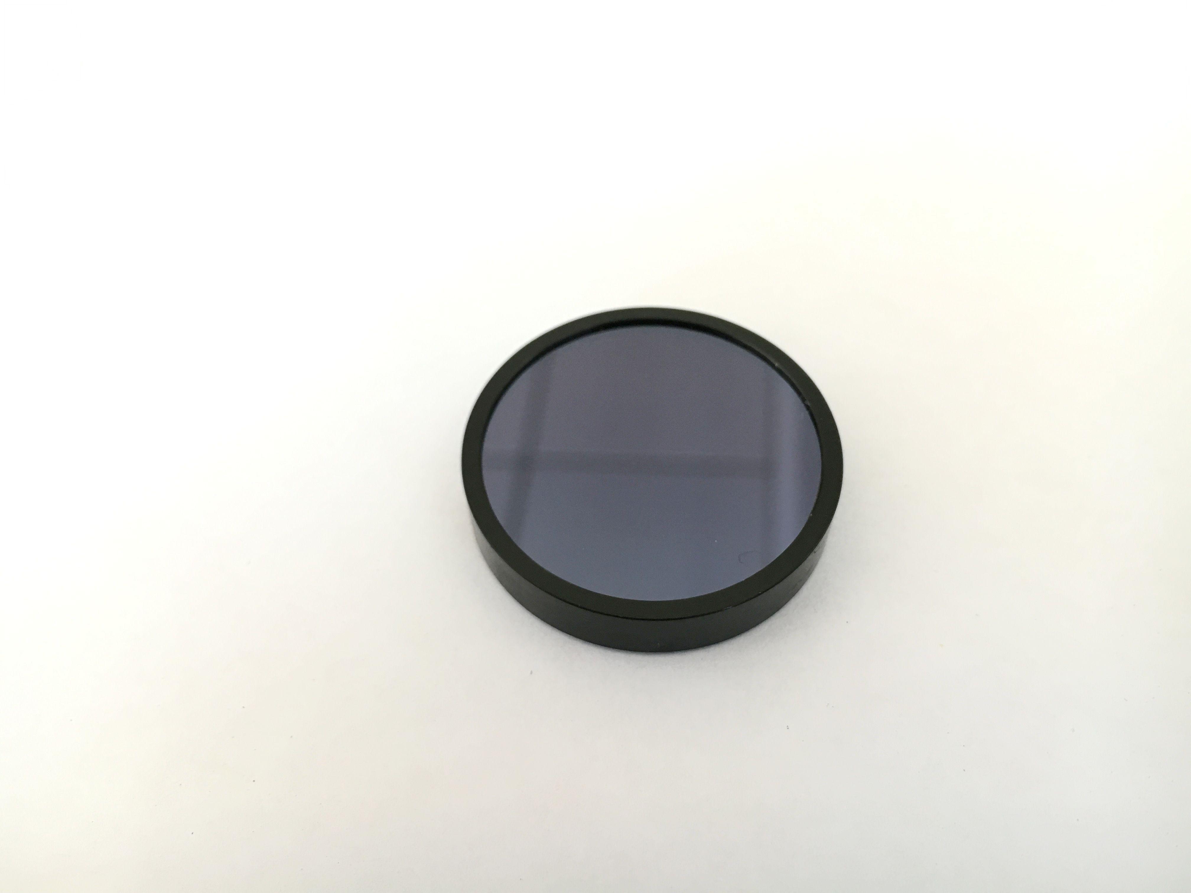 日盲紫外滤光片